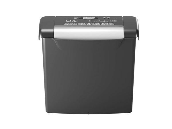 Máy Hủy Giấy GBC ShredMaster S206 - Hình 3