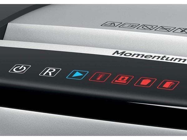 Máy Hủy Giấy GBC ShredMaster M515 (Hủy siêu vụn) - Hình 5