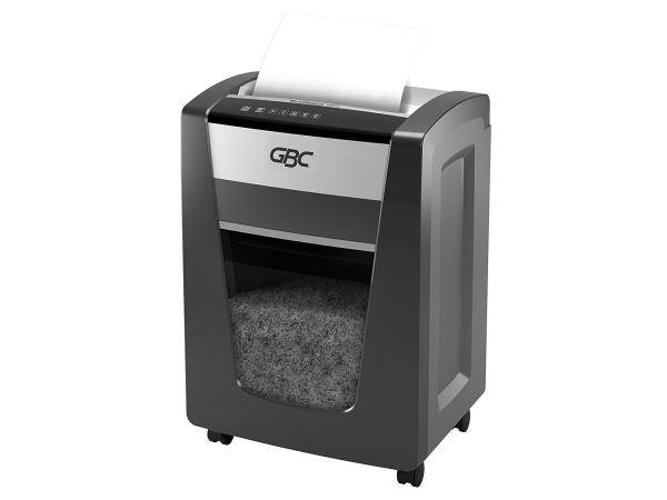 Máy Hủy Giấy GBC ShredMaster M515 (Hủy siêu vụn) - Hình 2