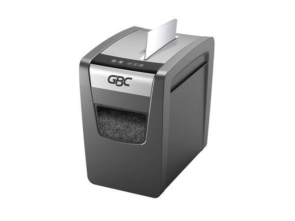 Máy Hủy Giấy GBC ShredMaster X312-SL - Hình 2