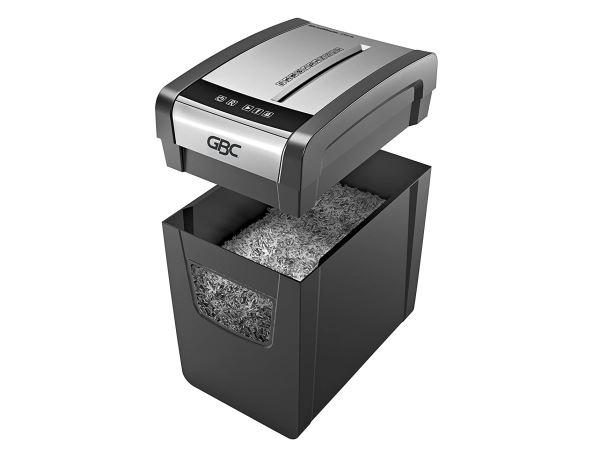 Máy Hủy Giấy GBC ShredMaster X312-SL - Hình 3