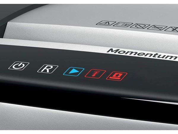 Máy Hủy Giấy GBC ShredMaster X312-SL - Hình 6