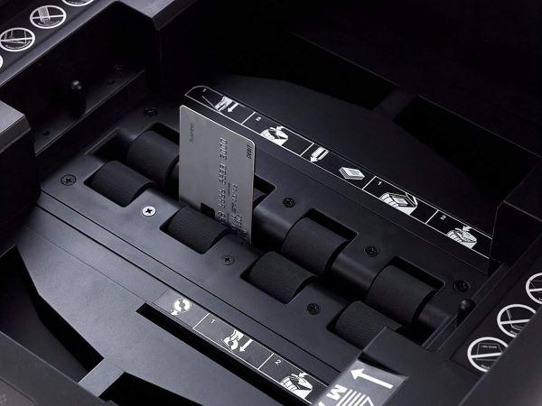 Máy hủy giấy GBC AUTO +300X (SmarTech) - Hình 4