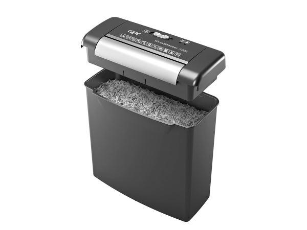 Máy Hủy Giấy GBC ShredMaster S206 - Hình 4
