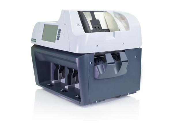 Máy Phân Loại Tiền ATM Hitachi ST-300 Series - Hình 2