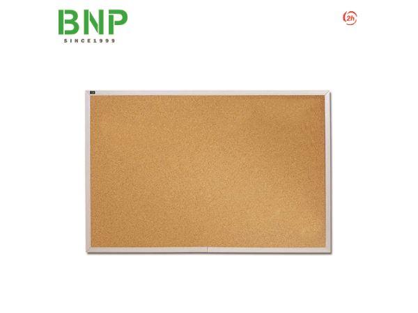 Bảng ghim gỗ ép Basic Cork Board MODB 1824 - Hình 1