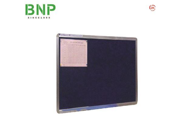 Bảng ghim gỗ ép Professinal Facets Cork Bulletin Board FCTSB 1824 - Hình 1