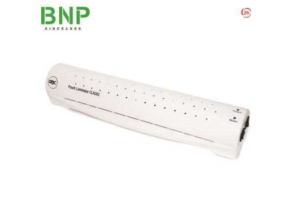Máy ép Plastic GBC CLA 302 - Hình 1