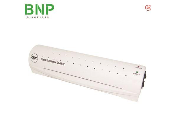 Máy ép Plastic GBC CLA 402 - Hình 1