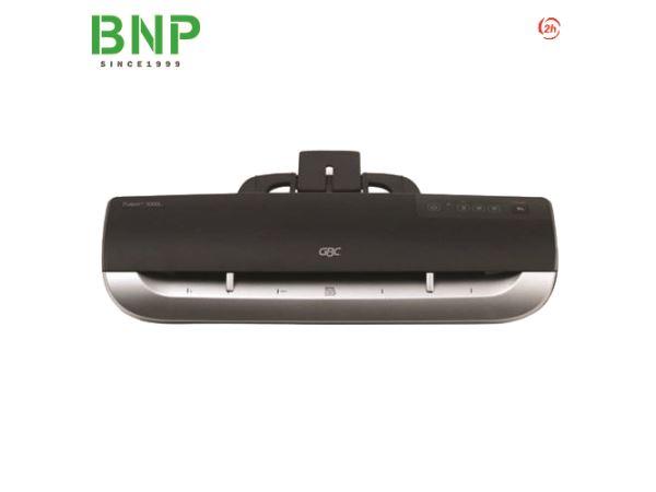 Máy ép Plastic GBC Fusion 3000L A3 - Hình 1