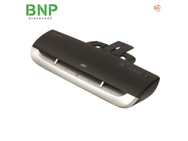 Máy ép Plastic GBC Fusion 3000L A3 - Hình 2