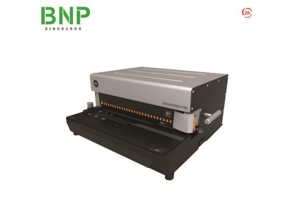 Máy đóng tài liệu công suất lớn GBC Magnapunch Pro 230V UK/EU - Hình 1