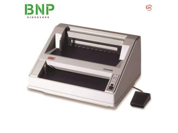 Máy đóng sách thanh nẹp nhựa điện GBC Surebind System 3 Pro - Hình 1