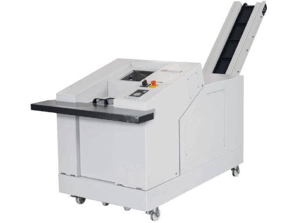 Mảy Hủy Ổ Cứng HSM StoreEx HDS 230 - 20 x 40-50mm - Hình 1