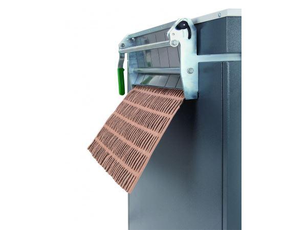 Máy cắt bìa Carton HSM Profipack P 425 (lót thùng) - Hình 6