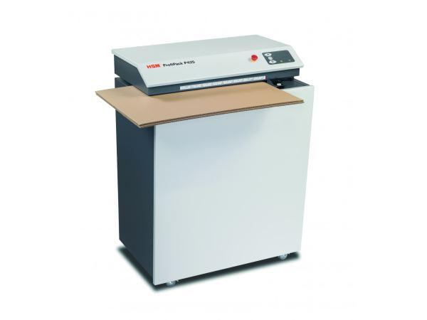 Máy cắt bìa Carton HSM Profipack P 425 (lót thùng) - Hình 3