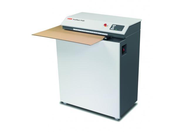 Máy cắt bìa Carton HSM Profipack P 425 (lót thùng) - Hình 4