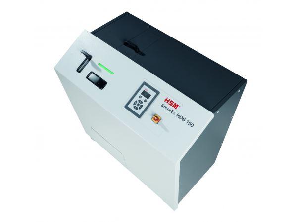 Máy Hủy Ổ Cứng HSM StoreEX HDS 150 - Hình 2