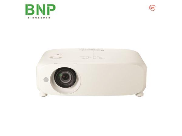 Máy chiếu projector Panasonic PT-VZ580 - Hình 1