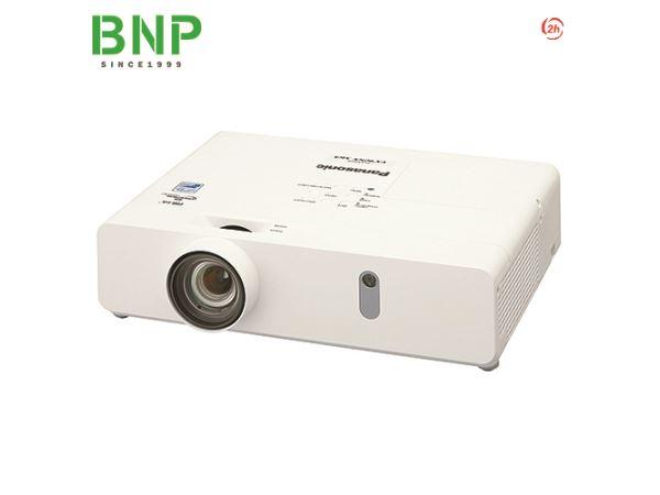 Máy chiếu projector Panasonic PT-VX420 - Hình 1