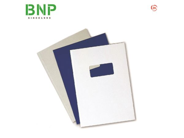 Bìa giấy rời Paper coverset - Hình 1