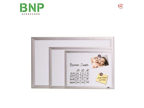 Bảng nam châm Quartet Metal Frame Magnetic Board S533M - Hình 1
