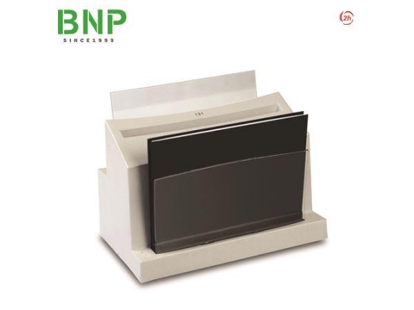 Máy đóng sách nhiệt tự động UNIBINDER 8.1 - Hình 1