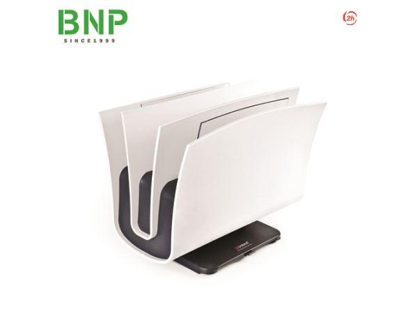 Máy đóng sách nhiệt tự động UNIBINDER 8.2 - Hình 1