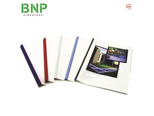 Bìa rời nhựa trong Transparent Coverset - Hình 1