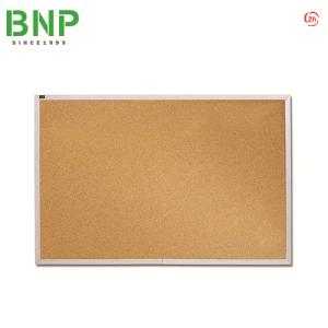Bảng ghim gỗ ép Oak frame Bulletin board 35-380352Q