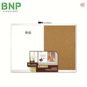 Bảng ghim và từ tính Quartet Home Envi Magnetic Combination Board ENVIC 1723