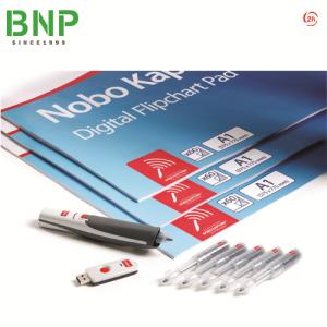Bộ Flipchart cảm ứng thông minh NOBO KAPTURE DIGITAL