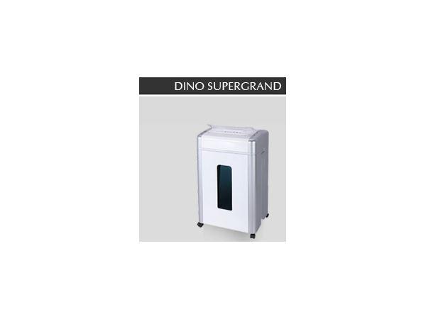 Máy hủy giấy Dino Super Grand - Hình 1