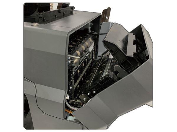 Máy Đếm Và Phân Loại Tiền ATM Hitachi IH-210 - Hình 3