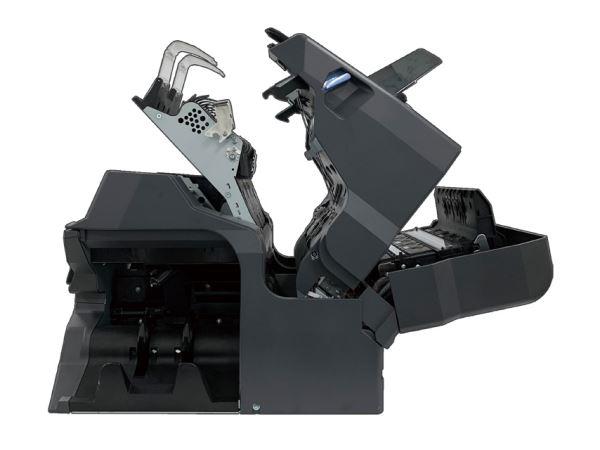 Máy Đếm Và Phân Loại Tiền ATM Hitachi IH-210 - Hình 5