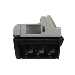 Máy Đếm Tiền Và Phân Loại ATM Hitachi ST-350 Series