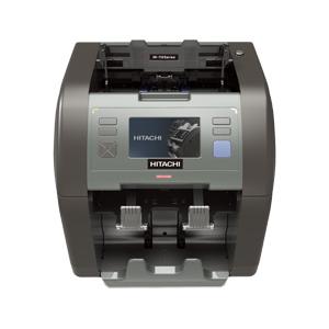 Máy Đếm Và Phân Loại Tiền ATM Hitachi IH-110 Series