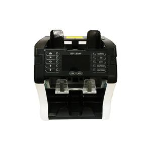 Máy Đếm Và Phân Loại Tiền ATM Hitachi ST - 150N