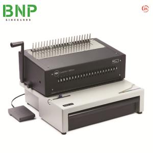 Máy đóng sách xoắn nhựa GBC C800 Pro
