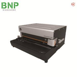 Máy đóng tài liệu công suất lớn GBC Magnapunch Pro 230V UK/EU
