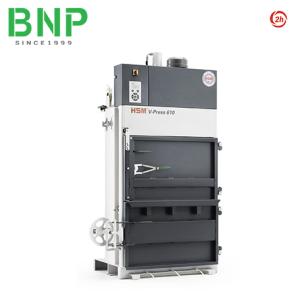 Máy Ép Phế Liệu HSM V Press 610 ECO