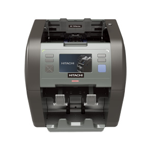 Máy Phân Loại Tiền ATM Hitachi IH-110 Series