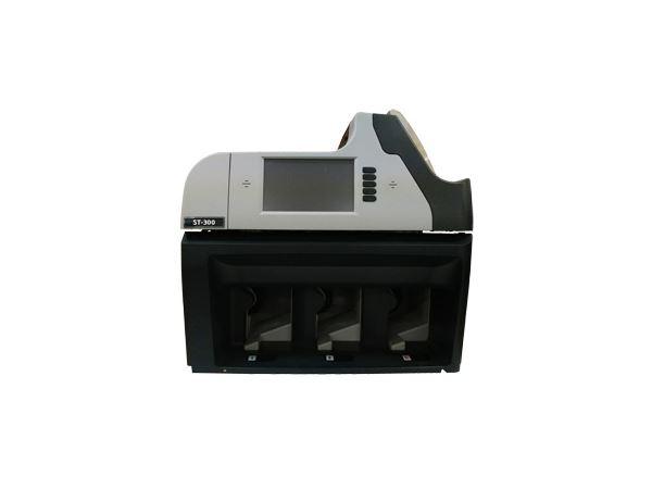 Máy Phân Loại Tiền ATM Hitachi ST-300 Series - Hình 1