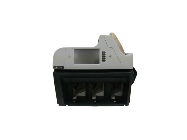 Máy Đếm Tiền Và Phân Loại ATM Hitachi ST-350 Series - Hình 1