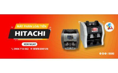 Top 5 máy phân loại tiền ATM dành cho ngân hàng tốt nhất hiện nay